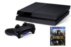 PlayStation 4 Knack Launch Day Bundle,