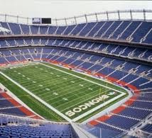 I'd like to watch a game at every single NFL stadium. I have about 24 more to go I believe.