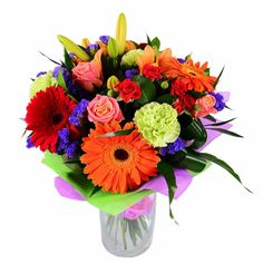 Order a bouquet «Spring watercolor Romantic Evening, Seasonal Flowers, Floral Cake, 8th Of March, Cloudy Day, Some Pictures, True Love, Beautiful Flowers, Floral Wreath