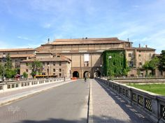 "5. PIAZZA DELLA PACE - ""Roteiro 1 dia em Parma na Itália"" by @Alexandra Aranovich"