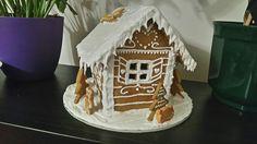 Gingerbread, Desserts, Food, Tailgate Desserts, Deserts, Ginger Beard, Essen, Postres, Meals