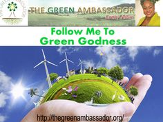 The Green Ambassador provides Environmental Education training to every age of people. This is definitely a beneficial opportunity, as students of a much younger age, can now engage in the conversation and of what is important or not important in tackling the challenges that come with being environmentally aware.