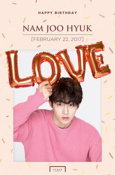 ✧ A blog dedicated to the YGKPLUS model and rising actor 남주혁. Bringing you the latest updates and...