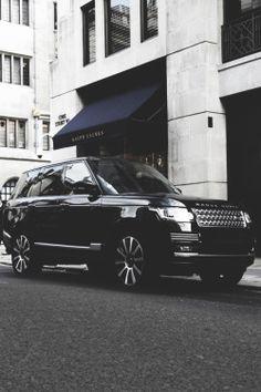 envyavenue: Range Rover x Ralph Lauren | Photographer