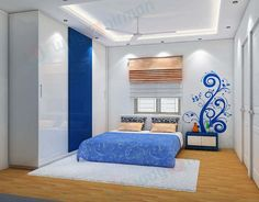 One of the best and Beautiful ‪#‎BedRoom‬ ‪#‎InteriorDesign‬ ‪#‎MasterBedRoom‬ ‪#‎Interiors‬ ‪#‎InteriorDesigns‬ for more beautiful Interior Designs from #way2nirman.com Contact Way2Nirman.com Interior Designers to design your dream Bed Room and other Interiors