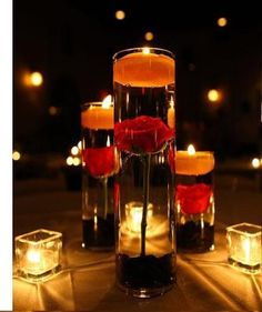 centerpieces weddings - Buscar con Google