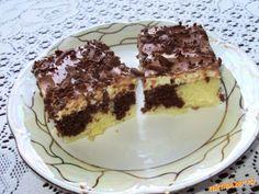 ÚŽASNÝ TVAROHOVÝ ŘEZ Tiramisu, Ethnic Recipes, Tiramisu Cake