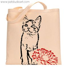 Hey, I found this really awesome Etsy listing at https://www.etsy.com/listing/214613846/mcgregor-the-kitten-eco-friendly-tote