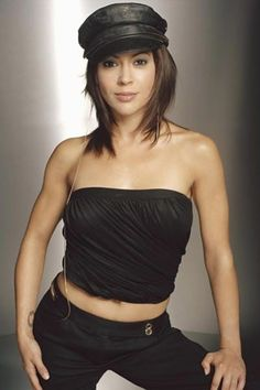 Alyssa Milano is Ride or Die is listed (or ranked) 34 on the list The 36 Hottest. - Alyssa Milano is Ride or Die is listed (or ranked) 34 on the list The 36 Hottest Alyssa Milano Phot - Alyssa Milano Charmed, Alyssa Milano Hot, Alicia Milano, Holly Marie Combs, Beautiful Celebrities, Beautiful Actresses, Beautiful People, Beautiful Women, Amazing Women