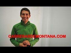 Travesera Picos Europa Guía de carrera por Manuel Merillas, campeón 2015 y record carrera - YouTube