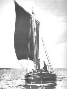 Scottish herring lugger, Fifie