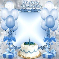 ThatsMimi's Birthday Frames - 2016 May - Happy Birthday! Thats Mimi birthdays Happy Birthday Writing, Happy Birthday Niece, Happy Birthday Wishes Photos, Happy Birthday Cake Pictures, Happy Birthday Frame, Birthday Photo Frame, Happy Birthday Wishes Images, Happy Birthday Celebration, Birthday Frames