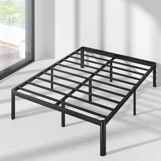 Trundle Mattress, Twin Daybed With Trundle, Mattresses, Steel Bed Frame, Metal Platform Bed, Panel Headboard, Wingback Headboard, Headboards, Lesage