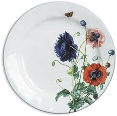Juliska Field of Flowers Dinner Plate
