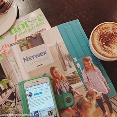 Friday morning essentials! ☕️ Norwex Products, Friday Morning, Cleaning Recipes, Essentials, Instagram Posts
