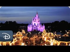 Thinking of Skipping Your Disney Vacation This Year (Gasp!) Here Are Some Videos to Make You Change Your Mind!