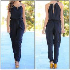 "Spotted while shopping on Poshmark: ""Jumpsuit""! #poshmark #fashion #shopping #style #Other"