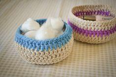 crochet baskets #thingsdeeloves-3