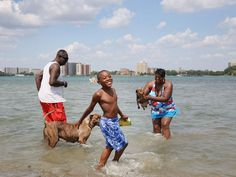 8 things to see and do on Belle Isle