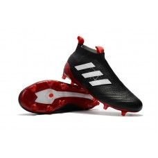 outlet store f5eb9 1955c Adidas ACE 17+ PurecontrolCatalogo Botas De Futbol Adidas ACE 17+  Purecontrol FG Negro Blanco