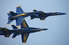US Navy Planes!