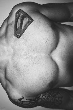 My #superman  #tattoo