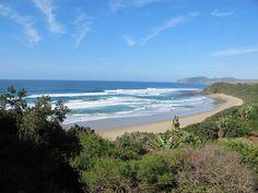 Umgazi, Wild Coast, Transkie