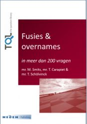 Fusies & Overnames
