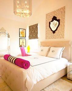 Deluxe bedroom desig