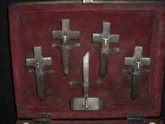 Hunter's kit