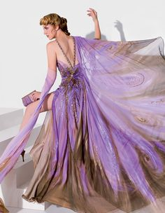 BLANKA MATRAGI GOWNS | For Lady Ashara Dayne of Starfall, Blanka Matragi.
