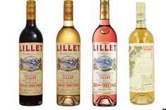A Tasting Guide To Lillet: Lillet is a brand of French aperitif that was established in 1872, which means it's got street cred. An aperitif is an alcoholic beverage that's served before a meal to stimulate your appetite, and it can be anything from a liqueur to a dry Champagne or a fortified wine.  - In France it's generally served on ice with a slice of orange, lemon or lime, and we think that's just perfect. (But you can also drink it straight or mixed in a cocktail.)