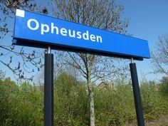 Opheusden in Gelderland