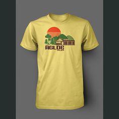Agloe Shirt