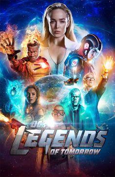 Legends Of Tomorrow Saison 4 Vf : legends, tomorrow, saison, Legends, Tommorow, Ideas, Tommorow,, Tomorrow,, Legend