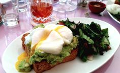 7 Outstandingly-New Brunch Spots in NYC Brunch Nyc, Brunch Spots, Jacks Wife Freda, New York Food, I Want To Eat, Avocado Toast, New York City, Breakfast, Bliss