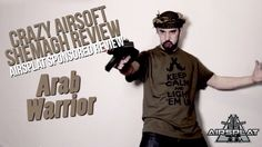 Don't know how to wear a shemagh? AirSplat has got you all covered. Check out this video by BirnyX! Like, Comment, and Share!  Checkout the video on the AirSplat Blog! http://blog.airsplat.com/2015/02/crazy-airsoft-review-shemagh-airsplat-sponsored-review.html