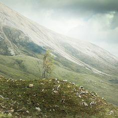Highland - Glencoe, Scotland    by © Etienne Roudaut