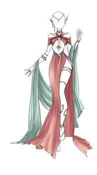 DeviantArt: More Collections Like (CLOSED) Adoptable Outfit Auction 8 by Risoluce