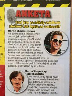 Muj příspěvek do aktuálního cisla časopisu Krimi Revue !!