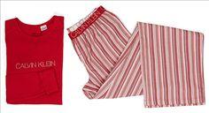 Pyjamasetti naisille 79 €. - Calvin Klein Jeans