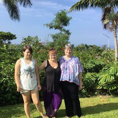 CP Trips Travel Tips and Tales: Hello From Hawaii