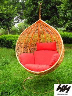 New/garland hanging basket/rattan swing chair/outdoor/rattan sofa/balcony/leisure/imitation rattan bird's nest on AliExpress.com. $100.00