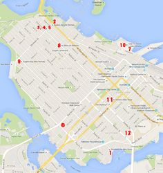 Here's the best post on the Internet for finding bike rentals in Vancouver!