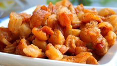 Beans in Red Sauce Red Sauce, Chana Masala, Beans, Nutrition, Ethnic Recipes, Darebee, Workouts, Fitness, Salsa Roja
