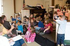 Ministry Matters™ | Children's Sermons: 6 Essentials