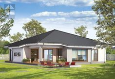 FOR SALE: Four bedroom detached bungalow (New Build) in Northam, Devon for £414,950.