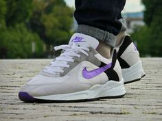 Nike Air Icarus Wild Violet (1993) - @don_139