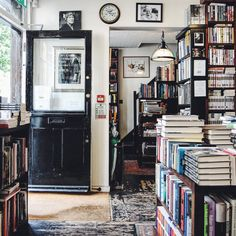 Today was crowded with The Necessaries. Packages posted, thank you notes written, vegetable drawer stocked. Then I walked to our bookshop, and bought a copy of The Keep by Jennifer Egan for the weekend.
