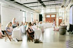 The Trouvaille Workshop Chicago from August 2015. A four day retreat for creative wedding planners, designers, and florists. Our spring retreat in North Carolina has a few spots remaining!